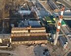 Zakłady przemysłowe w Niedomicach koło Tarnowa